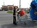 Mardi Gras Indians Uptown Super Sunday 2010 New Orleans 09.jpg