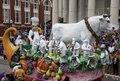 Mardi Gras Parade, New Orleans, Louisiana LCCN2011646930.tif