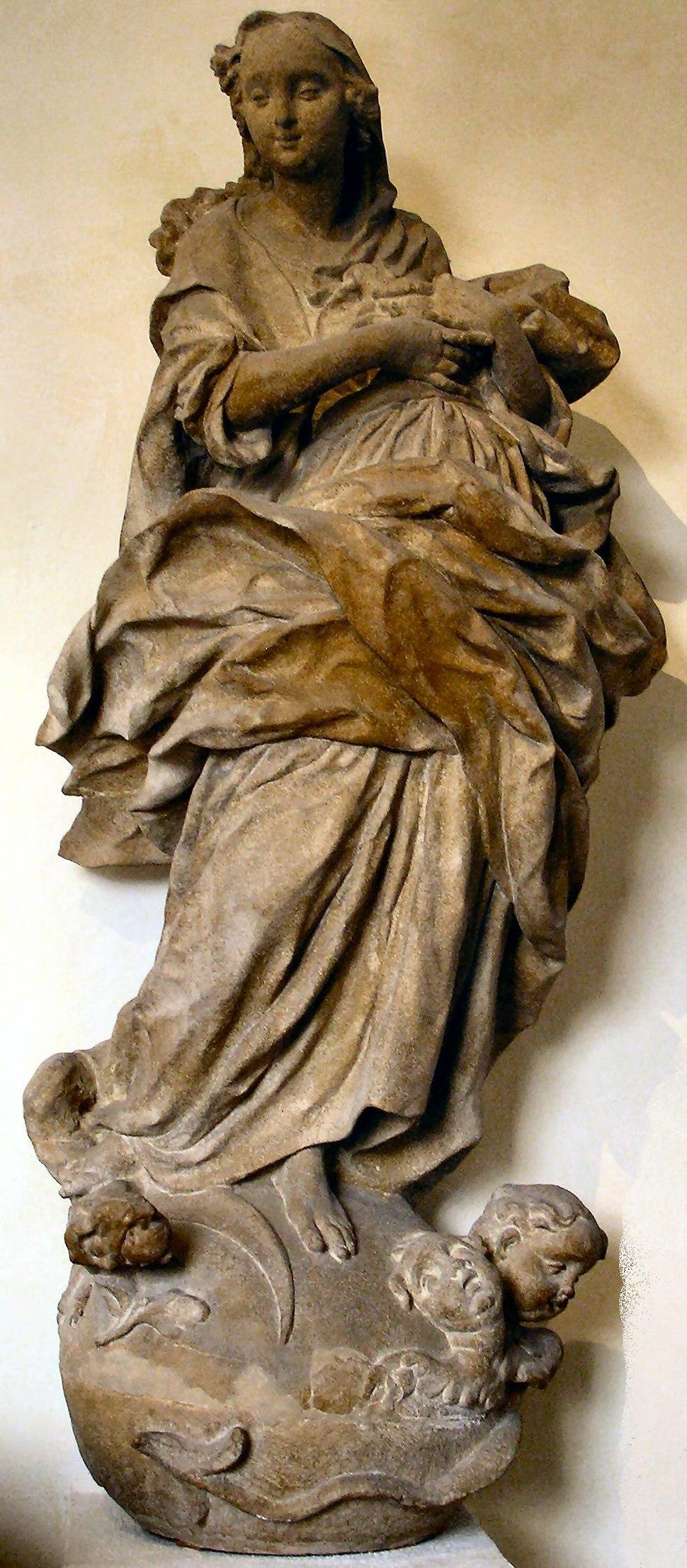 MariaImmaculatal Augustiner