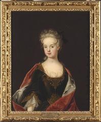 Maria Leszczynska, drottning av Frankrike