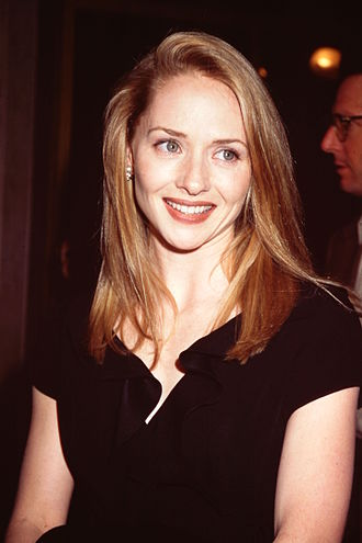Maria Pitillo - Pitillo at the premiere of Bye Bye Love in 1995