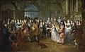 Mariage de Louis de France, duc de Bourgogne.jpg