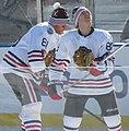 Marian Hossa and Patrick Kane 2015 NHL Winter Classic (16295359296).jpg