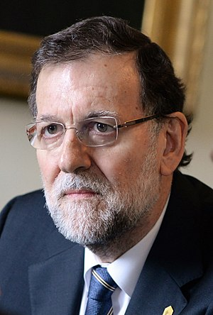 Rajoy, Mariano (1955-)