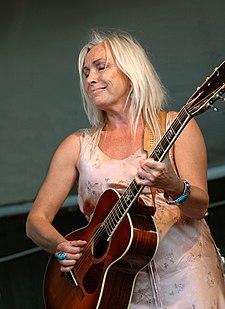 Marie Bergman 2009.jpg