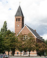 Mariendals Kirke Copenhagen 2.jpg
