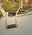 Marinehafen am Schiffschopf in Zürich im Stadtmodell nach dem Muellerplan von 1793.jpg