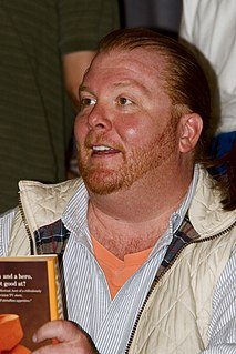 Mario Batali American chef, writer, restaurateur and media personality