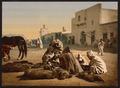 Market, Kairwan, Tunisia-LCCN2001699375.tif