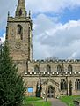 Market Bosworth, St Peter.JPG