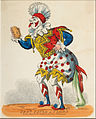 Marks, J.L. - theatrical portrait - Senr Paulo as Clown - Google Art Project.jpg