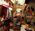 Marktstände in der Medina.jpg