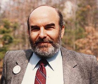 Andre Marrou American politician
