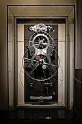 Martin Burgess Clock B in the Greenwich royal observatory museum (DSC 0002).jpg