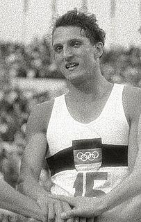 Martin Lauer German athlete