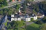 Martonvásár, Brunszvik-kastély - légi fotó.jpg