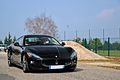 Maserati GranTurismo in Nancy, France 2013 01.jpg