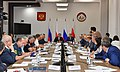 Matovnikov in North Ossetia-Alania (2018-07-13) 1.jpg