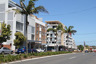 Matraville, New South Wales - Peninsula shopping centre