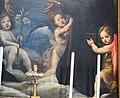 Matteo rosselli, trinità e santi, 1640, 03.JPG