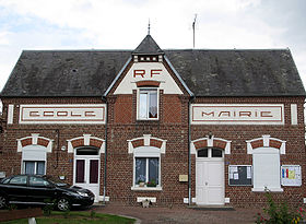 Maucourt (Somme)