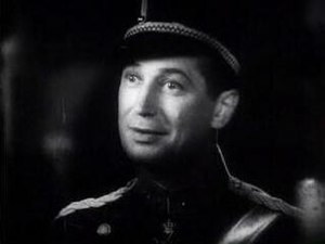 Maurice Chevalier - In The Merry Widow (1934)