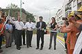 Mauricio Macri inauguró el paso bajo nivel Manuela Pedraza (6521902833).jpg