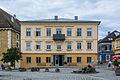 Mauthausen ex Hotel zur Post Heindlkai 1.jpg