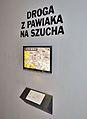 Mauzoleum Walki i Męczeństwa al. Szucha 033.JPG