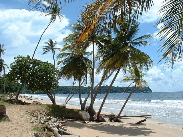 In Trinidad and Tobago