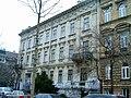 Mayer ház. - Budapest, Andrássy út 99.jpg