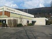 Mazmannhalle