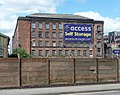 Meadows Mill, Queens Road, Nottingham (geograph 4117742).jpg
