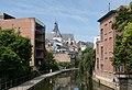Mechelen, de Dijle vanaf de Vijfhoek IMG 0096 2019-06-23 12.13.jpg