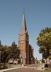 medemblik, kerk 2006-08-06 13.08