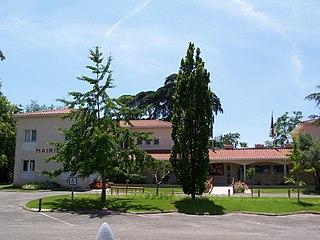 Meilhan-sur-Garonne Commune in Nouvelle-Aquitaine, France