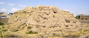 Meimoon Ghal'eh - Image: Meimoon