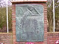 Memorial at RAF Mendlesham - geograph.org.uk - 1119354.jpg
