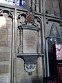 Memorial to Canon Samuel Terrick in York MInster.jpg