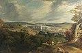 Menai Suspension Bridge by Robert Ladbrooke.jpg