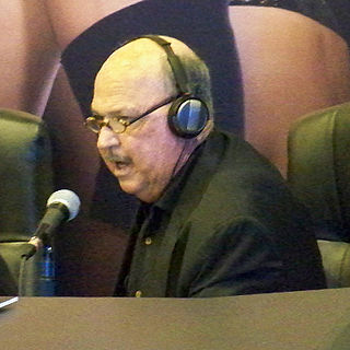 Gene Okerlund American professional wrestling interviewer and announcer