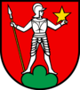 Coat of Arms of Menziken