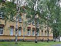 Merikartano Dormitory Oulu 20130818.JPG