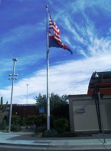 Williams Air Force Base - WikiVisually