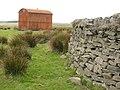 Metal shed - geograph.org.uk - 449139.jpg