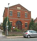 Former Primitive Methodist Chapel, Welsh Row