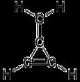 Methylenecyclopropene.png