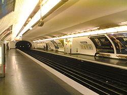 Saint-Marcel (metropolitana di Parigi)