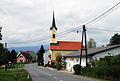 Mettersdorf Stainztal Straßenbild Kirche.jpg