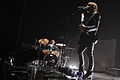 Mew Live In South korea 2010.jpg